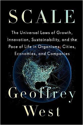 Geoffrey West - Scale Audiobook