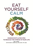 img - for Eat Yourself Calm book / textbook / text book