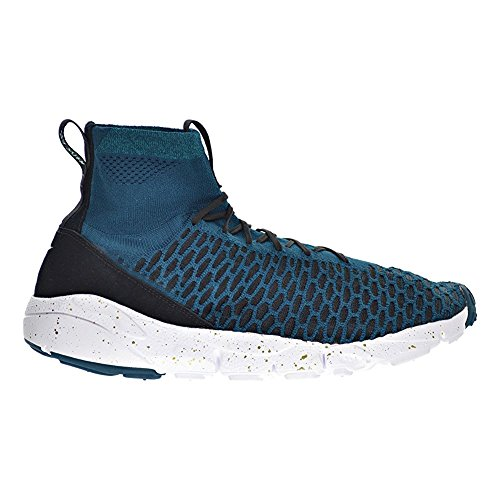 - Air Footscape Magista Men's Shoes Running shoes Midnight Turquoise/Black/Rio Teal Sports Shoes 9.5 D(M) US=43EU