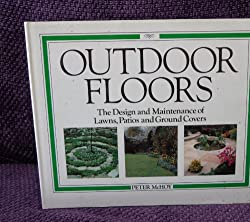 Image of the product Outdoor floors: The that is listed on the catalogue brand of Brand: Salem House Publis.