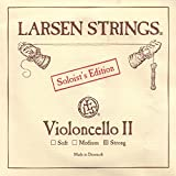 Larsen Soloist 4/4 Cello D String Strong Alloy-Steel