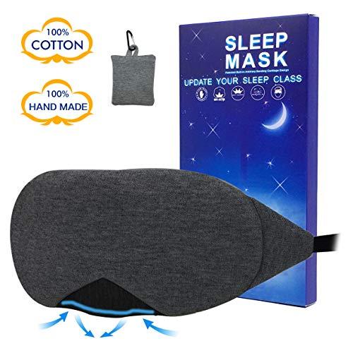 Top Sleeping Masks