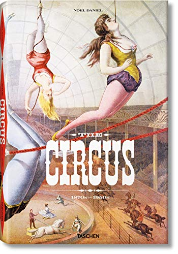Pdf Arts The Circus Book, 1870s-1950s