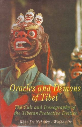 Tibetan Buddhist Deities (Oracles and Demons of Tibet: The Cult and Iconography of the Tibetan Protective Deities)