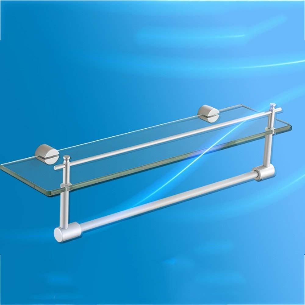 hot sale EQEQ The Place of The Aluminum Glass On A Shelf Bathroom ...