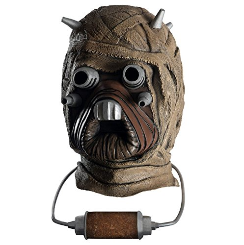 Star Wars™ Deluxe Tusken Raider Sand People Overhead Latex Mask