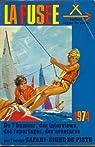 La Fusée (Safari Signe de Piste) 1974 par Foncine