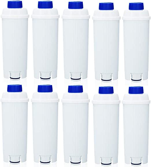 Filtro de agua para cafetera DeLonghi DLSC002,5513292811 ...