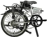 Dahon Mariner Folding Bike 20-inch Wheels