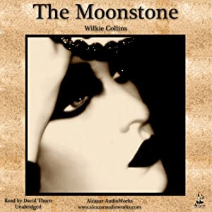 The Moonstone Hörbuch