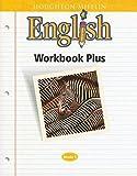 Houghton Mifflin English: Workbook Plus Grade 5