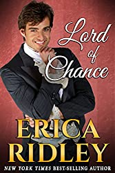 Lord of Chance (Rogues to Riches Book 1)