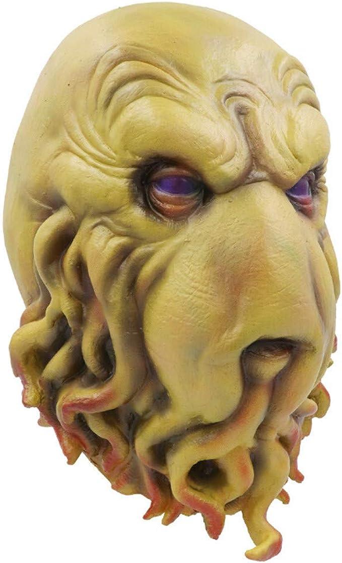 Kiarsan Mask Máscara de Calavera con Cabeza de Caballo para ...