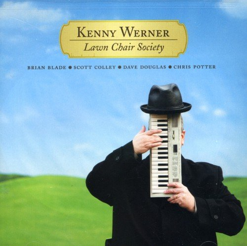 Lawn Chair Society - Werner Blade