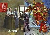 img - for Miguel EN Cervantes. El retablo de las maravillas book / textbook / text book