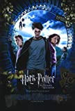 Pop Culture Graphics Harry Potter and the Prisoner of Azkaban 27x40 Movie Poster