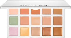 SEPHORA COLLECTION Sephora + PANTONE UNIVERSE Correct + Conceal Palette by SEPHORA COLLECTION