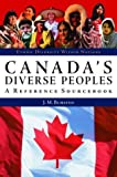 img - for Canada's Diverse Peoples: A Reference Sourcebook book / textbook / text book