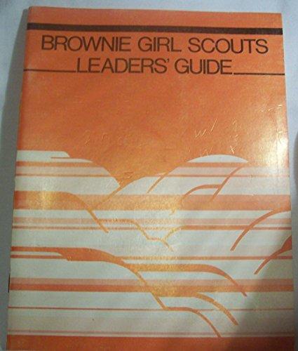 Brownie Girl Scout Leaders - 8