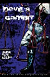 Devil's Gambit (The Vengeance Cycle), Jhada Rogue Addams, 0989376109