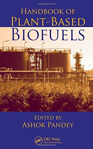 Handbook of Plant-Based Biofuels