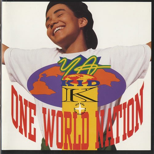 One World Nation - Young Kids World Store