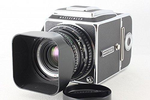 HASSELBLAD 500C/M Planar 80mm f2.8   B06Y61RLK6