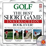 GOLF: THE BEST SHORT GAME INSTRUCTION BOOK EVER! with DVD - Book
