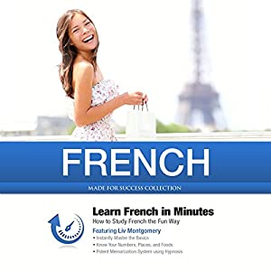 French in Minutes Speech
