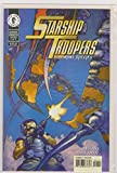 Starship Troopers Dominant Species #1