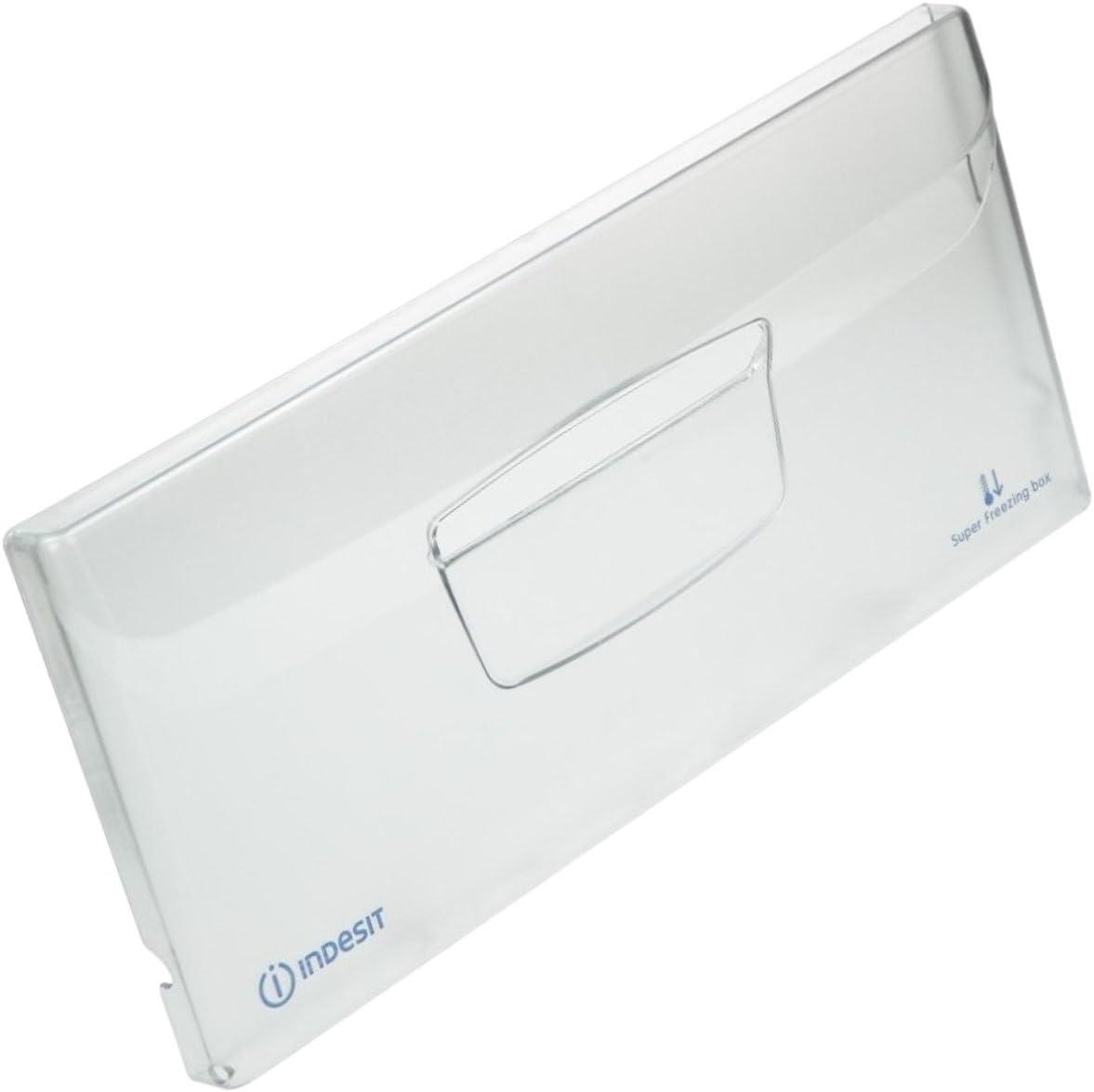Facade de cajón congelador – Frigorífico, congelador – Indesit ...