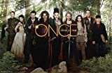 Once Upon A Time - Group Poster 22 x 34in