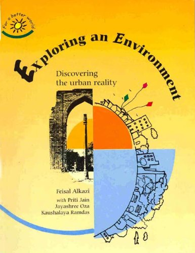 Exploring an Environment: Discovering the Urban Reality pdf