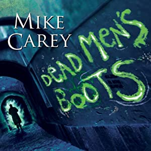Dead Men's Boots Audiobook