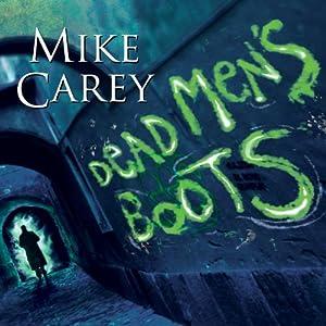 Dead Men's Boots Audiobook