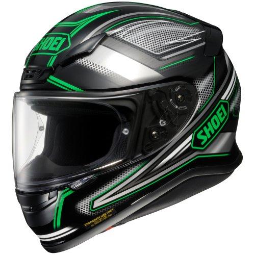 Shoei Rf 1200 Dominance - 4
