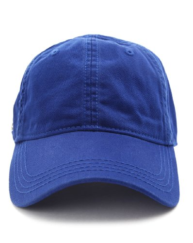 Homme Casquette Baseball De bdm Lacoste Cosmique Bleu 4Aqtw6vz