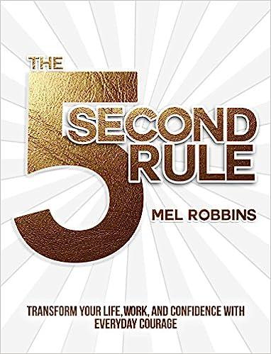 Mel Robbins - The 5 Second Rule Audiobook Free Online