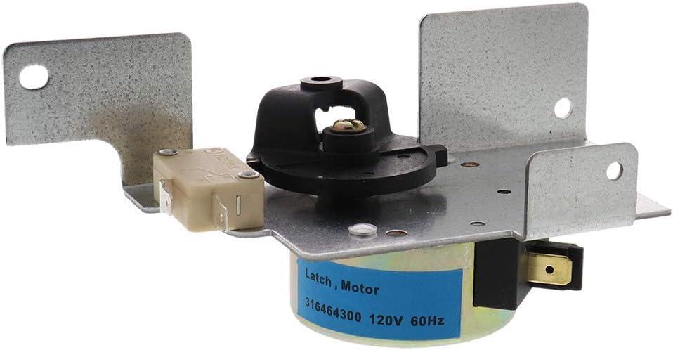 ERP 316464300 Oven Door Latch Motor