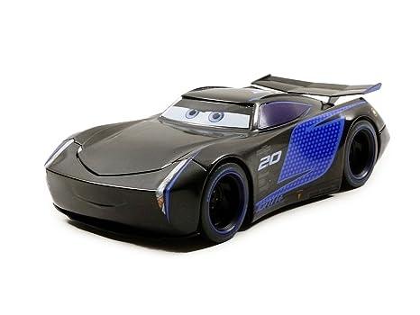 Metals Pixar Cars 3 1 24 Diecast Jackson Storm Vehicle