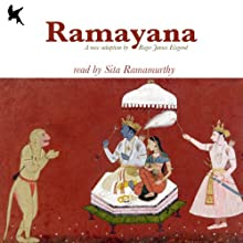 Ramayana Audiobook by Maharishi Valmiki Narrated by Sita Ramamurthy