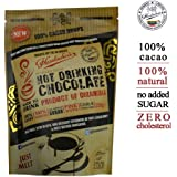 Hasslacher's 250g hot drinking chocolate drops