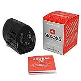 Skross SWA3000-USBHY World Travel Adaptor