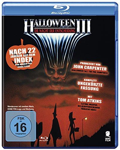 Halloween 3 - Die Nacht der -