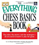 The Everything Chess Basics, Anne Ashton, 158062586X