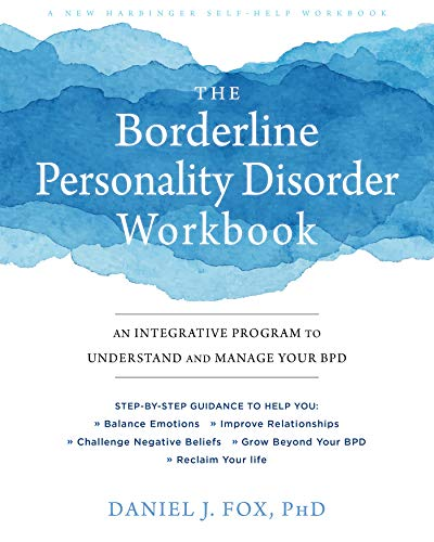 9 Best New Borderline Personality Disorder Books To Read In