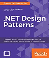 .NET Design Patterns Front Cover