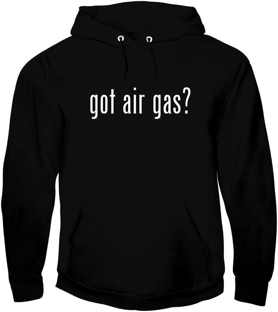 got air gas? - Men's Soft Graphic Hoodie Sweatshirt