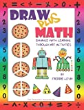Draw Plus Math, Freddie Levin, 0939217902