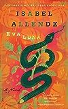 Eva Luna, Isabel Allende, 0553383825